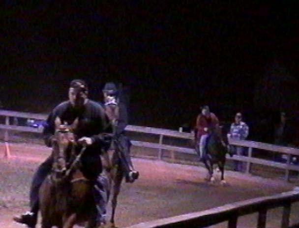 Pineville,2001